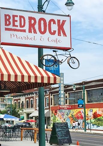 bedrock-c